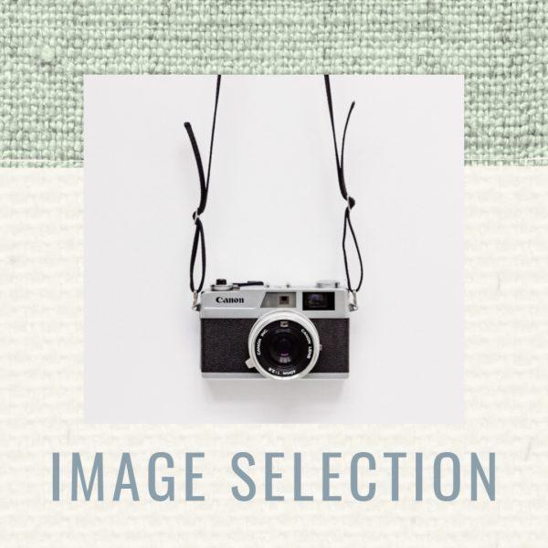 Photogenic image selection