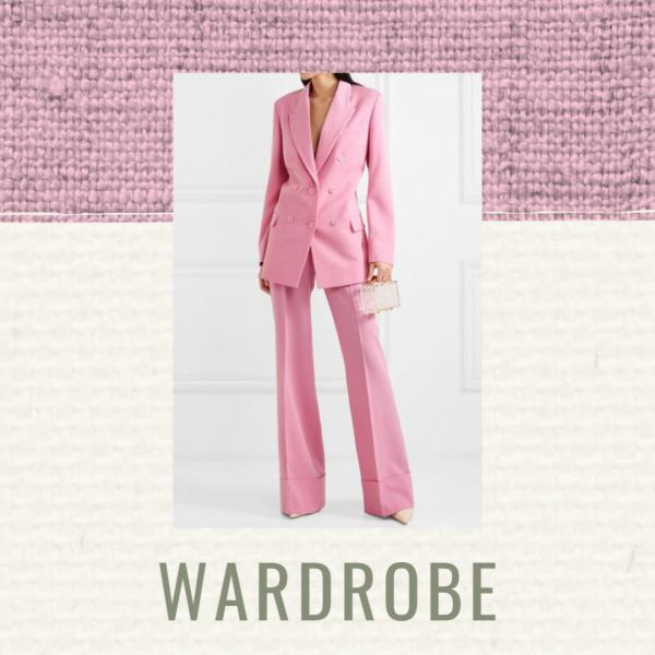 personal wardrobe styling