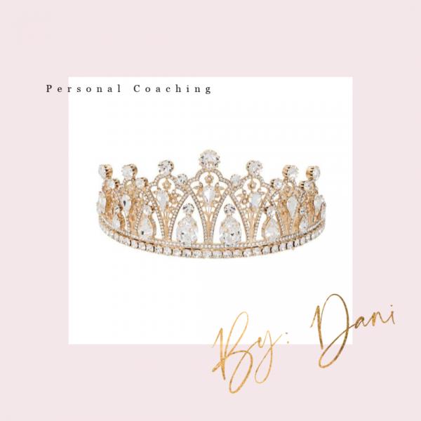 pageant coaching by Dani Walker