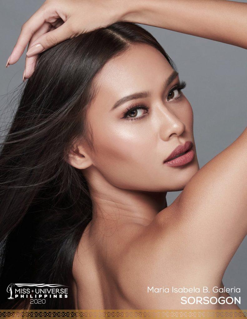 Miss Universe Philippines Sorsogon Maria Isabela Galeria