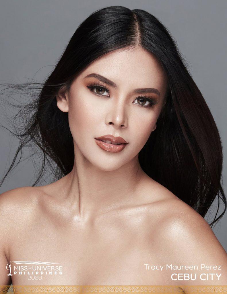 Cebu City Tracy Maureen Perez