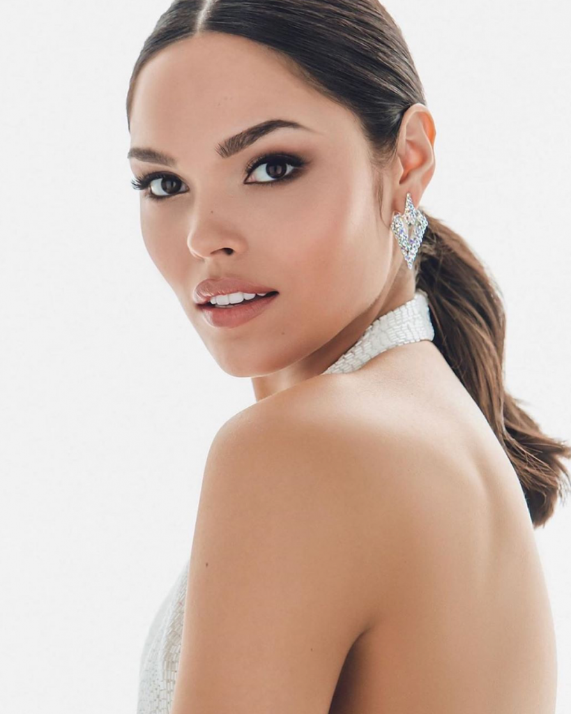 Miss Texas USA 2020 Taylor Kessler