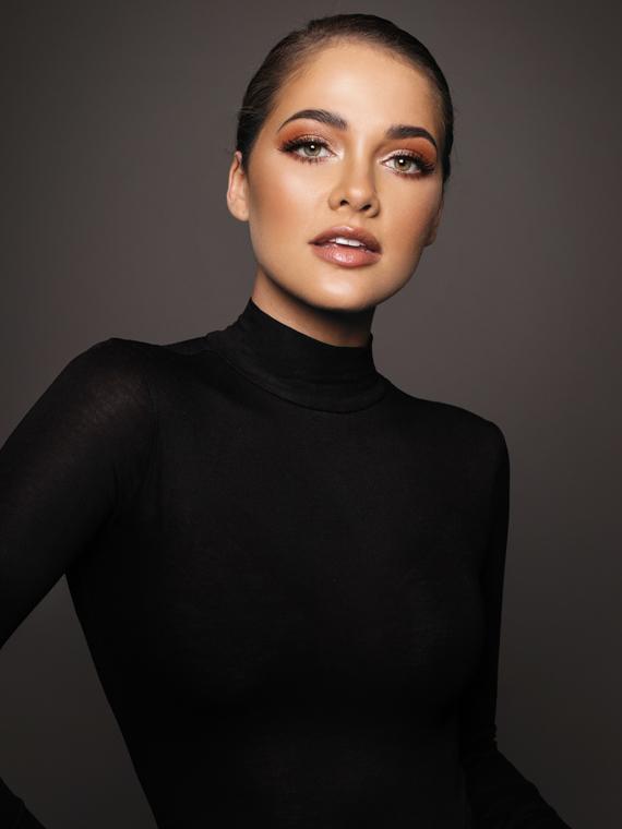 Natasha Joubert Miss South Africa 2020