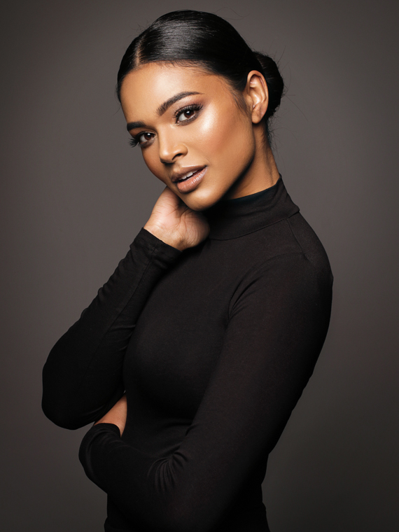 Miss South Africa 2020 favorites