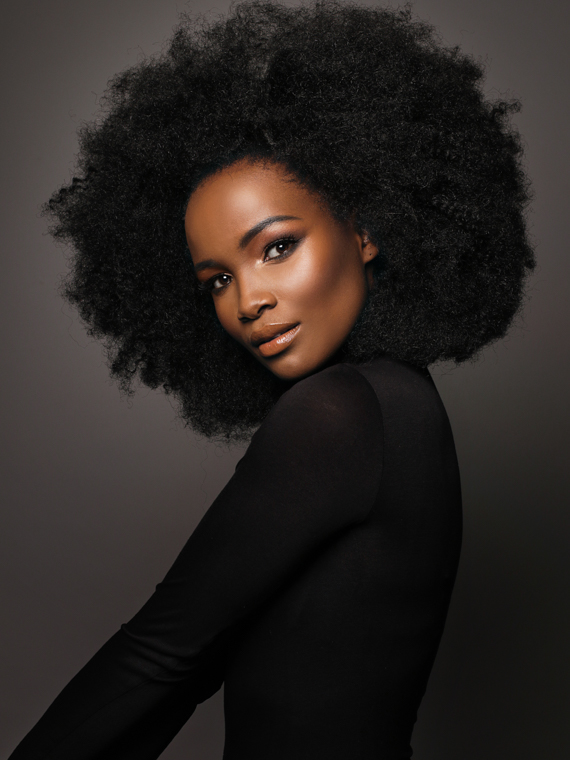 Melissa Nayimuli Miss South Africa
