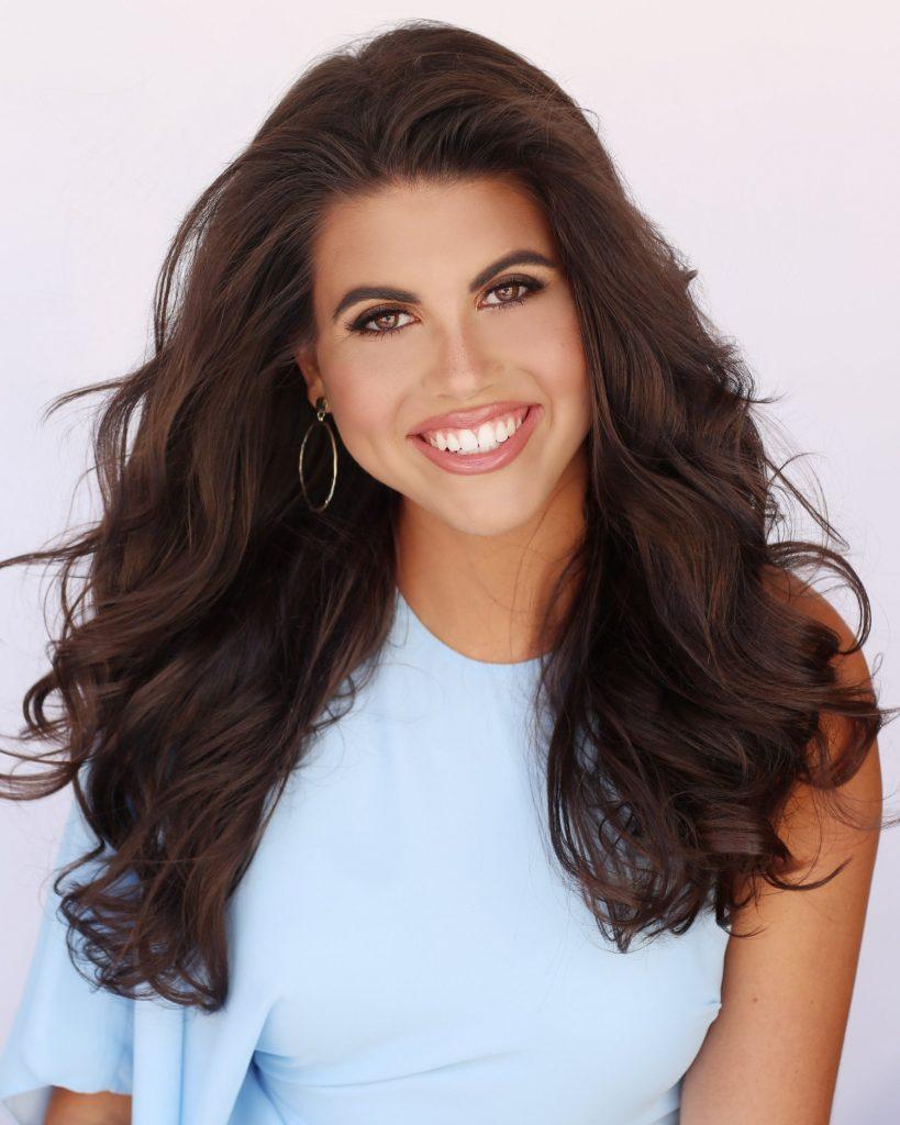 Miss Illinois Collegiate 2020