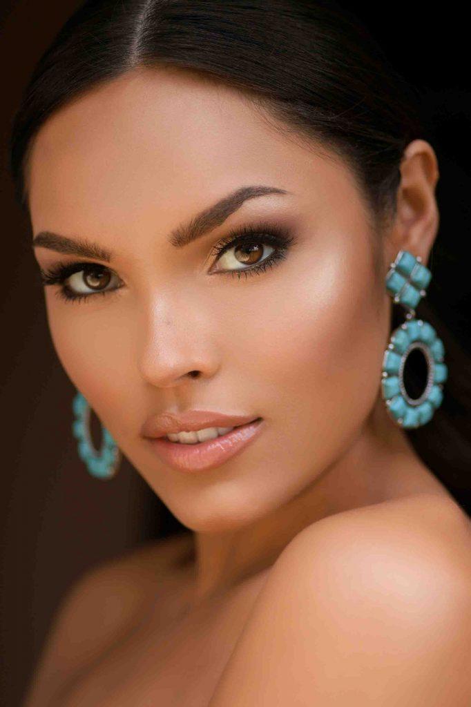 Miss Texas USA 2020