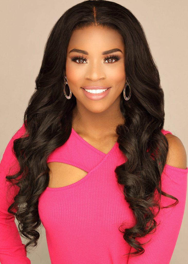 Miss Tennessee Collegiate 2020