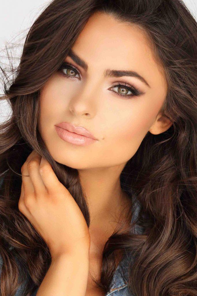 Miss Georgia USA 2020