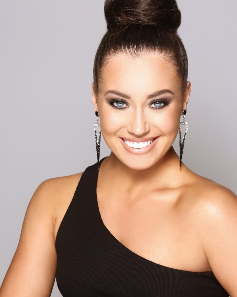 Miss Kentucky Collegiate 2020
