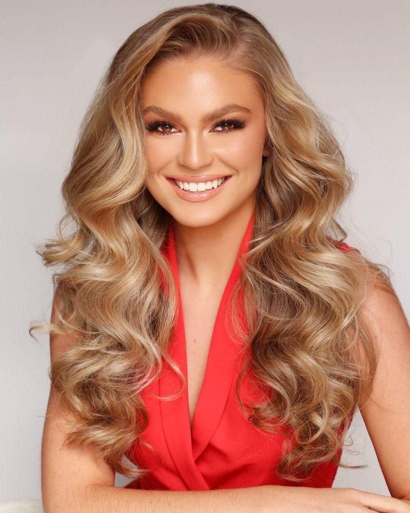Miss Maryland Collegiate 2020