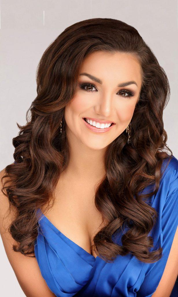 Miss South Carolina Collegiate 2020