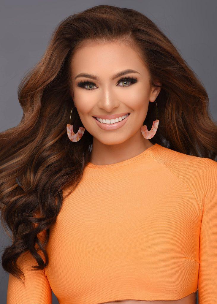 Miss Alabama Collegiate 2020