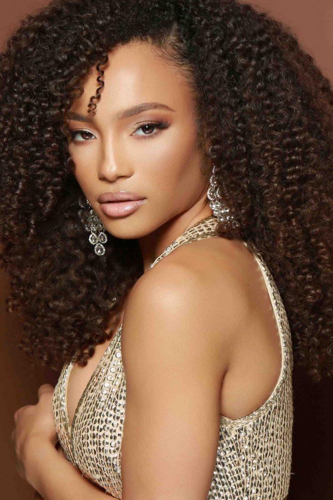 Miss Louisiana USA