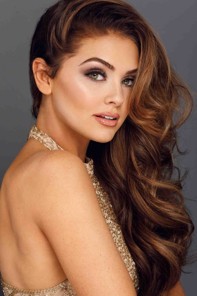 Miss Virginia USA 2020
