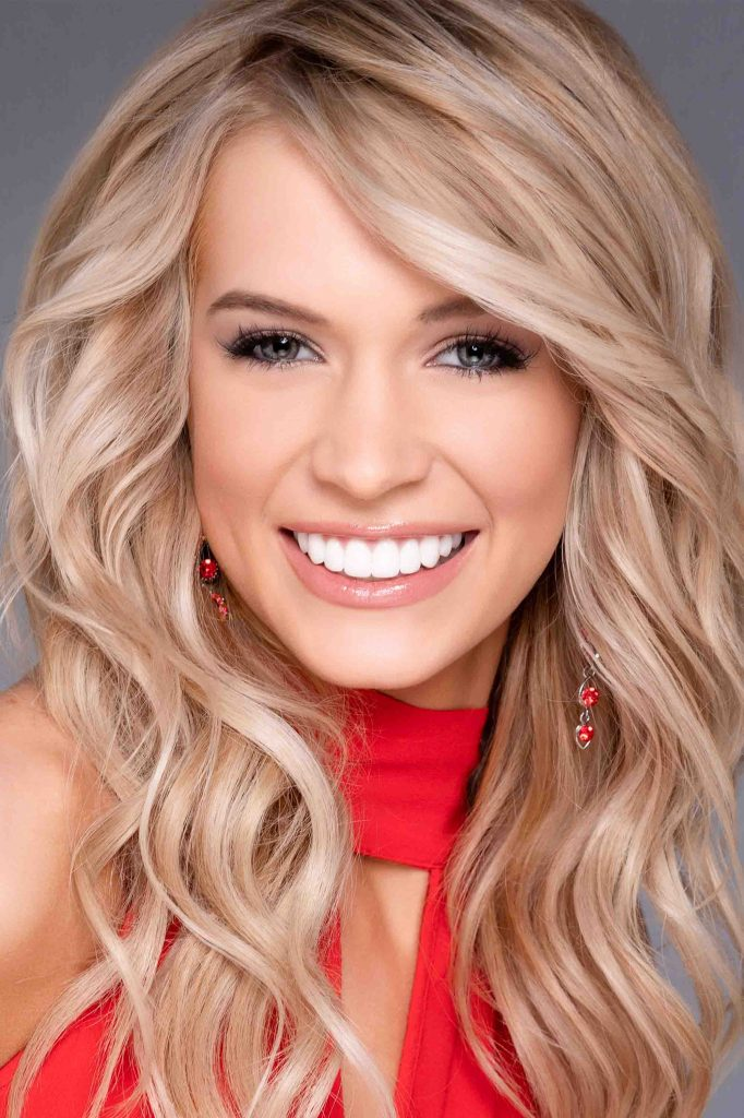 Miss Arkansas Teen USA 2020