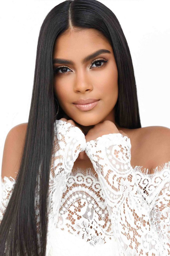 Miss New Jersey Teen USA 2020 headshot