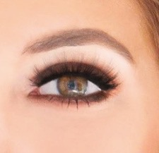 Eyeshadow example