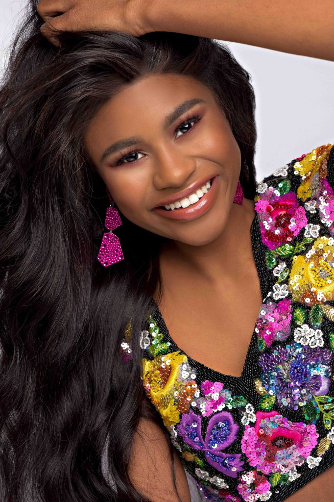 Miss Virginia Teen USA 2020