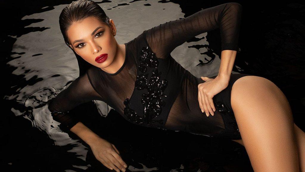 Miss Sucre Michelle Suarez