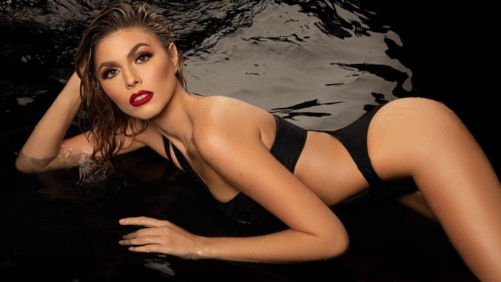 Miss New Sparta Valentina Sanchez