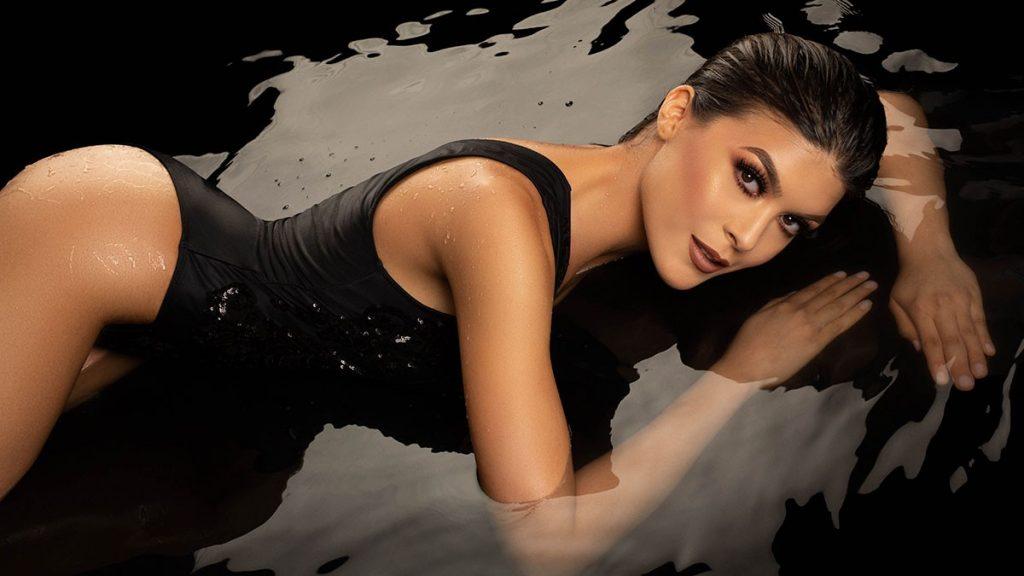 Miss Barinas Haydalic Urbano