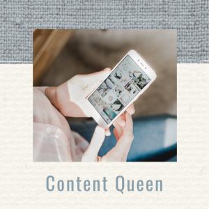 Content Queen Social Media course