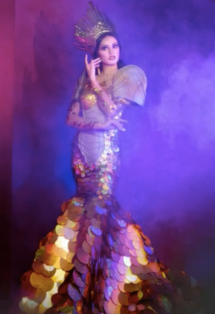 Best Philippines national costume